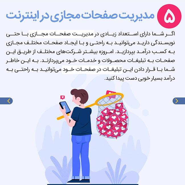 ادمین تلگرام